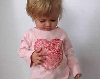 Comment imprimer votre chemise de coeur