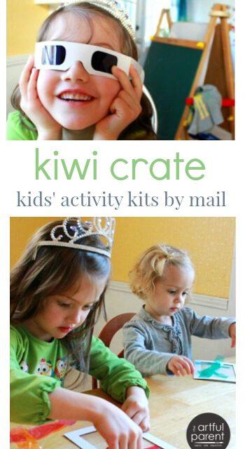 Options de caisse Kiwi