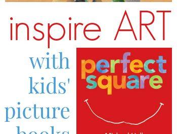 Les meilleurs livres d'images pour enfants pour inspirer l'art des enfants