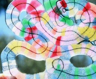 Comment faire de l'art de la perle fondue