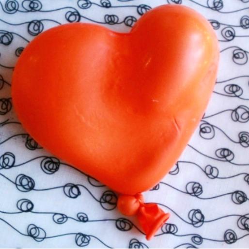 Sculptures du coeur : : Un grand artisanat et cadeau de la Saint-Valentin !