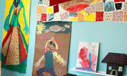 Activité de traçage corporel pour les enfants – Impressionnants portraits à l'échelle réelle