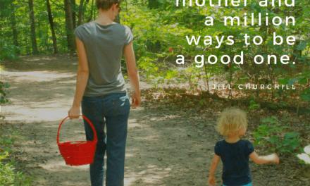 9 des meilleures citations de mère