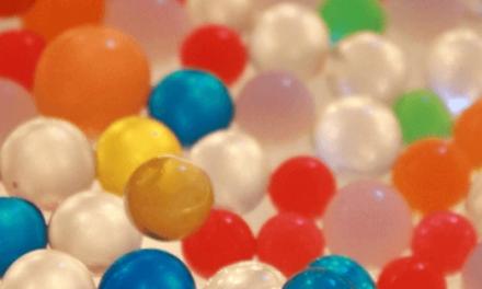 Que faire avec les perles d'eau (avec la vidéo !)