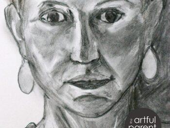 Comment dessiner les traits du visage
