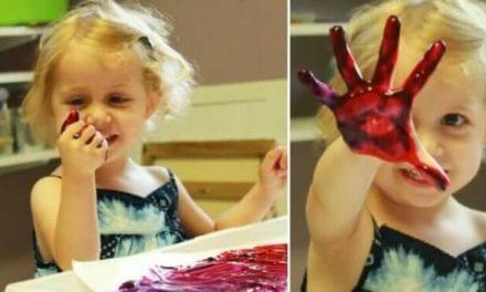 7 activités artistiques simples pour les tout-petits