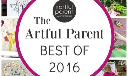Le meilleur parent artistique de 2016