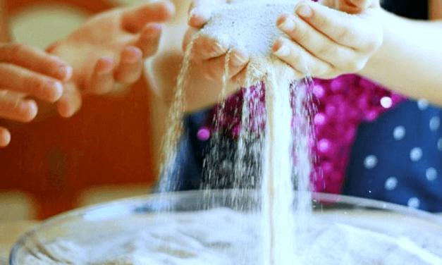 11 Des matériaux sensoriels formidables pour les enfants