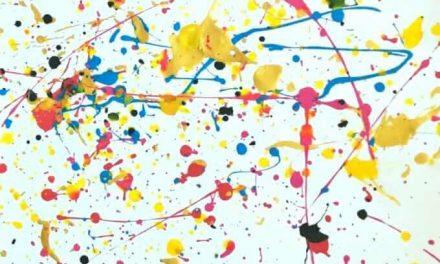 Splatter Painting with Kids – Un plaisir fou pour tous les âges