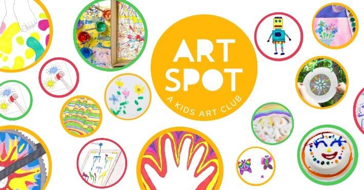 Le pouvoir des vidéos d'art pour les enfants dans les activités et les techniques d'apprentissage