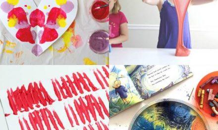 Le meilleur de The Artful Parent à partir de 2018 (+ les messages les plus populaires de tous les temps !)